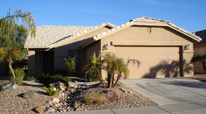 23080 W ARROW Drive, Buckeye, AZ 85326