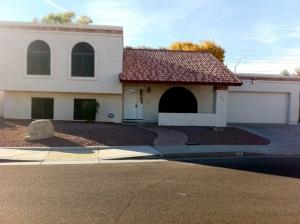 420 E HACKAMORE Street, Mesa, AZ 85203