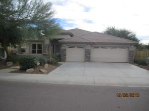 8009 W VIA MONTOYA Drive, Peoria, AZ 85383