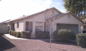 179 W SMOKE TREE Road, Gilbert, AZ 85233