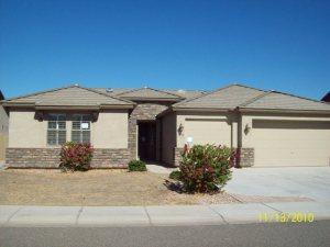 22776 W ASHLEIGH MARIE Drive, Buckeye, AZ 85326