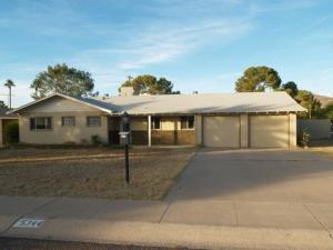 5344 E AVALON Drive, Phoenix, AZ 85018