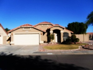 1444 E REDFIELD Road, Gilbert, AZ 85234