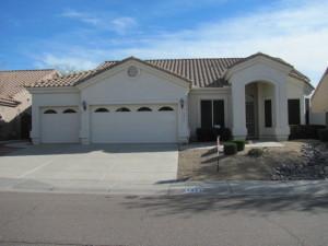 4823 E FERNWOOD Court, Cave Creek, AZ 85331