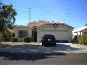 1762 S SADDLE Street, Gilbert, AZ 85233