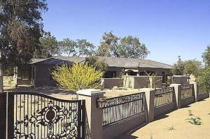 6831 E PARADISE Drive, Scottsdale, AZ 85254
