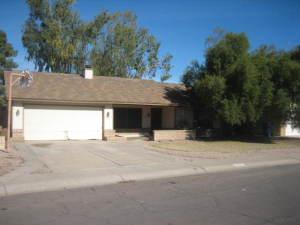 302 E MELODY Drive, Gilbert, AZ 85234