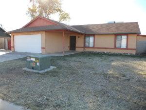 255 W San Remo Street, Gilbert, AZ 85233