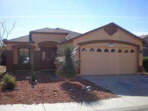 11617 W WINDROSE Avenue, El Mirage, AZ 85335