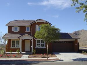 2562 N Saide Lane, Buckeye, AZ 85396