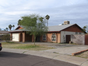 5202 E BECK Lane, Scottsdale, AZ 85254
