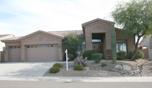 11569 N 131ST Way, Scottsdale, AZ 85259