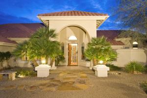 8365 E VIA DEL SOL Drive, Scottsdale, AZ 85255