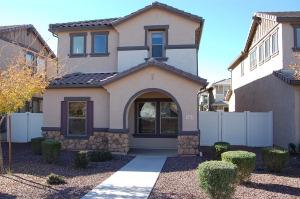 3943 E JASPER Drive, Gilbert, AZ 85296