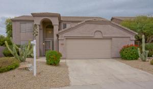 4608 E BRILES Road, Phoenix, AZ 85050