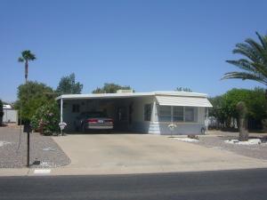 158 S AMULET Avenue, Mesa, AZ 85208