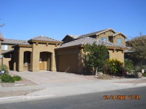3874 E KESLER Lane, Gilbert, AZ 85295