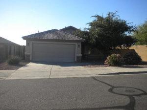 1164 N 89TH Street, Mesa, AZ 85207