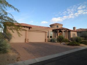 9716 E PEAK VIEW Road, Scottsdale, AZ 85262