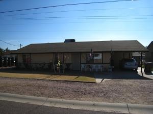 9831 E Billings Street, Mesa, AZ 85207