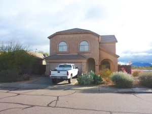 25857 N 47TH Place, Phoenix, AZ 85050