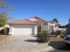 637 S MONTEREY Street, Gilbert, AZ 85233