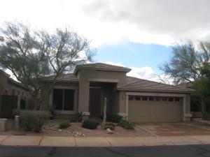 5021 E KIRKLAND Road, Phoenix, AZ 85054