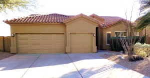 4809 E PEAK VIEW Road, Cave Creek, AZ 85331