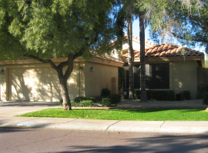 15628 N 51ST Street, Scottsdale, AZ 85254