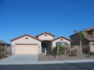 2986 E MERLOT Street, Gilbert, AZ 85298