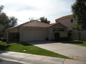 333 E HEARNE Way, Gilbert, AZ 85234