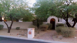 12423 E POINSETTIA Drive, Scottsdale, AZ 85259