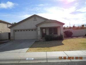 893 W CHILTON Avenue, Gilbert, AZ 85233
