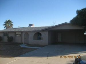 4629 E PRINCESS Drive, Mesa, AZ 85205