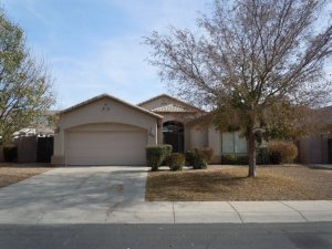429 N BLUEJAY Court, Gilbert, AZ 85234