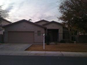 1653 E PARK Avenue, Gilbert, AZ 85234
