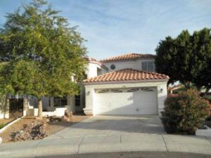 10189 S HACIENDA Drive, Goodyear, AZ 85338