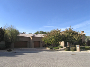 5168 N 71st Place, Paradise Valley, AZ 85253