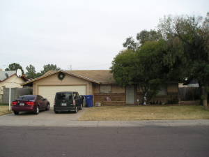 209 E HEATHER Avenue, Gilbert, AZ 85234