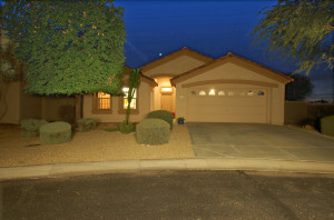 10213 E Firewheel Dr Scottsdale AZ 85255 McDowell Mountain Ranch Cul-de-sac Split Master Great Room Large Yard