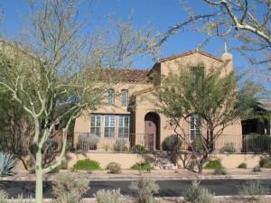 9256 E DESERT PARK Drive, Scottsdale, AZ 85255