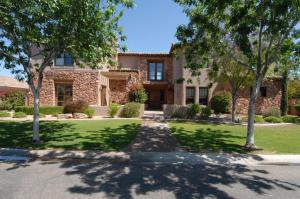 2526 E Minton Street, Mesa, AZ 85213