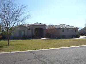 2553 E Ridgewood Lane, Gilbert, AZ 85298