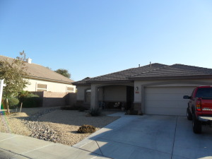 4583 E TREMAINE Court, Gilbert, AZ 85234