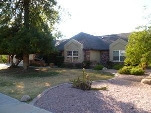 16216 N 54TH Street, Scottsdale, AZ 85254