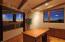 Upstairs Office/Den