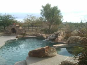 9691 E VANTAGE POINT Road, Scottsdale, AZ 85262