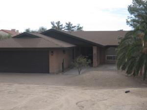 8977 E LAZYWOOD Place, Carefree, AZ 85377