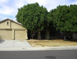 1808 N 74TH Place, Mesa, AZ 85207