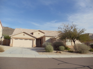 25581 N 67TH Drive, Peoria, AZ 85383